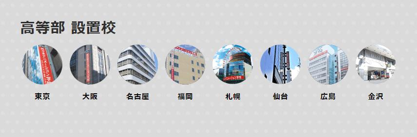 代々木アニメーション学院の画像4